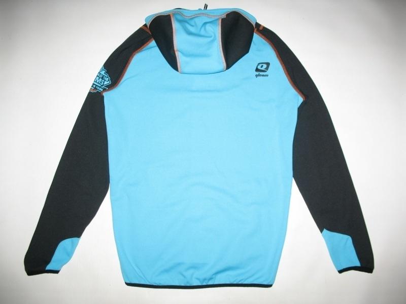 Кофта QLOOM Woodruffe hoodie (размер M) - 3