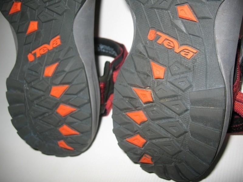 Сандали TEVA Terra F1 Lite Walking Sandal lady (размер EU39(245mm)) - 9