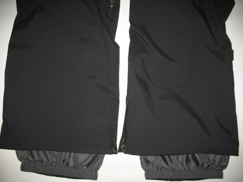 Штаны  BURTON poacher pants  (размер XL) - 16