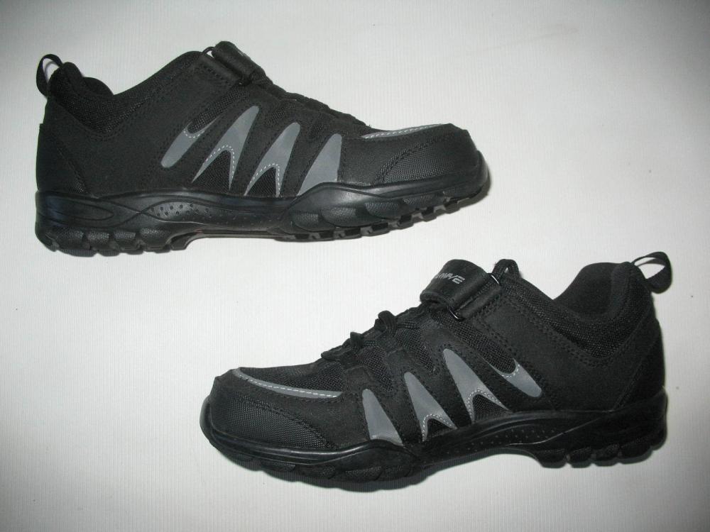 Велотуфли NORTHWAVE rocker bike shoes (размер UK6,5/US7,5/EU40(на стопу 255mm)) - 8