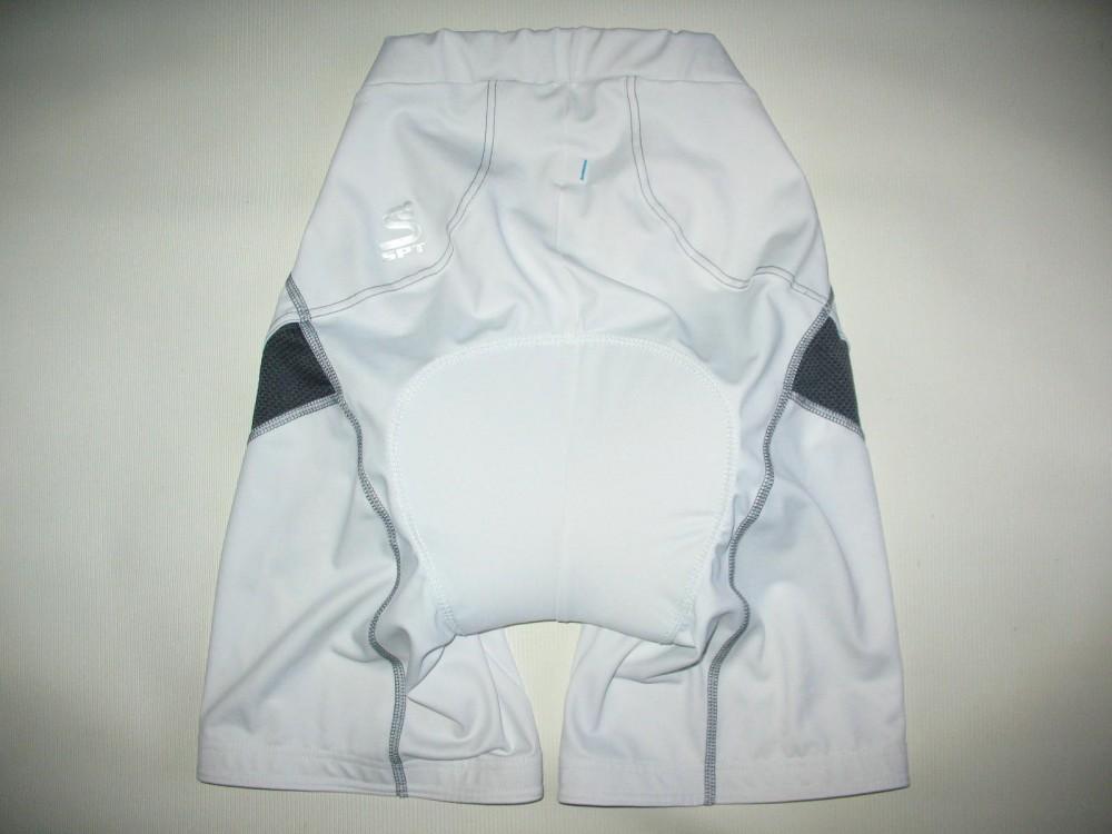 Велошорты SHIMANO spt cycling shorts lady (размер M/S) - 1