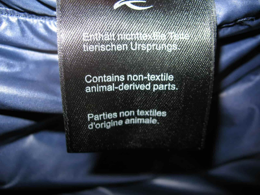 Куртка KJUS spin down jacket (размер XL) - 15