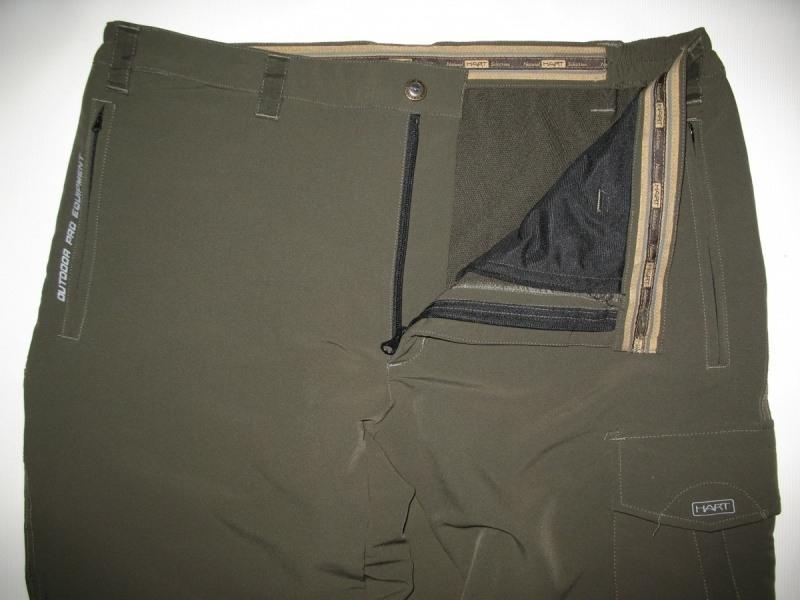 Штаны HARThunting Rando pants (размер 54/XL) - 4