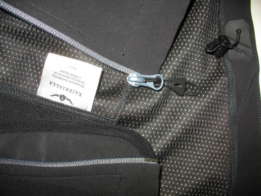 Жилет KAIKKIALLA softshell vest (размер L) - 7