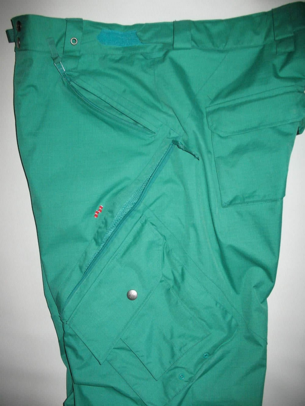 Штаны FOURSQUARE q snowboard pants (размер XL) - 9