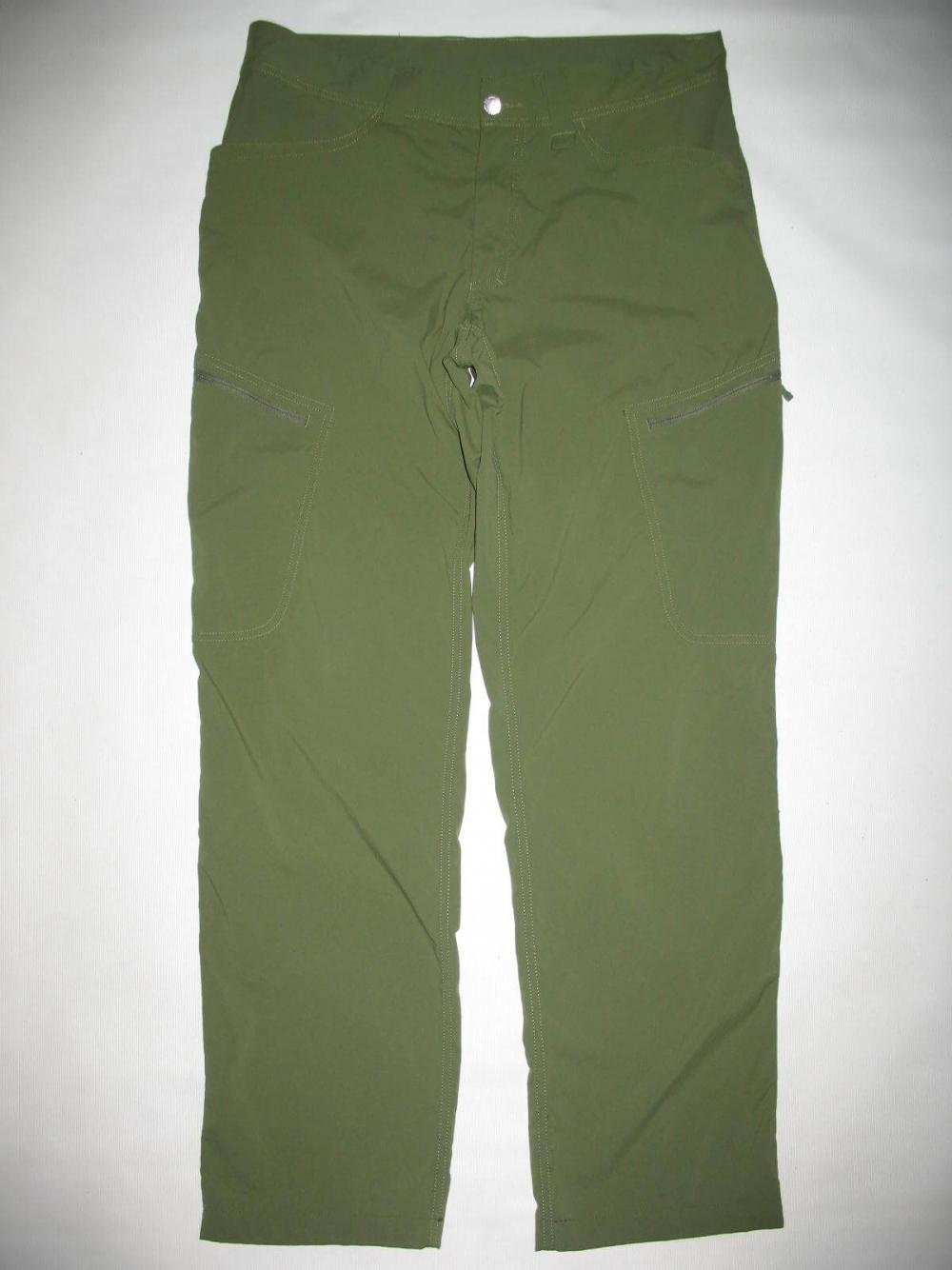 Штаны HAGLOFS mid fjell climatic pants (размер L/XL) - 3