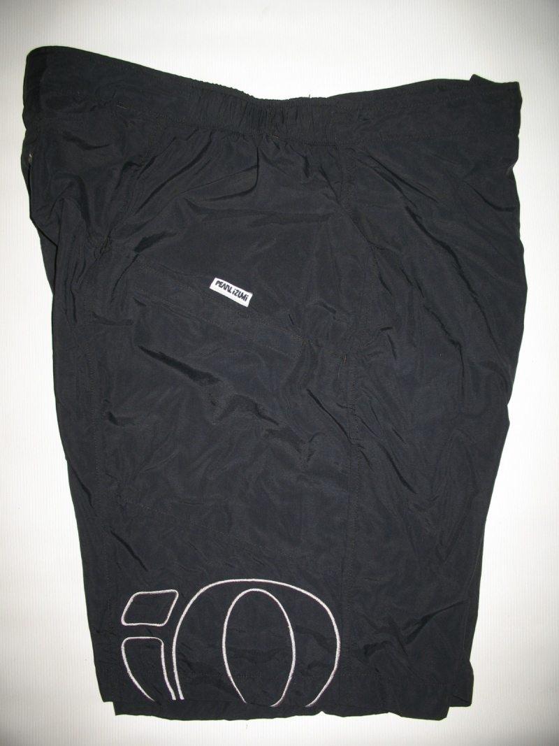 Шорты PEARL IZUMI Cycling Shorts (размер L) - 4