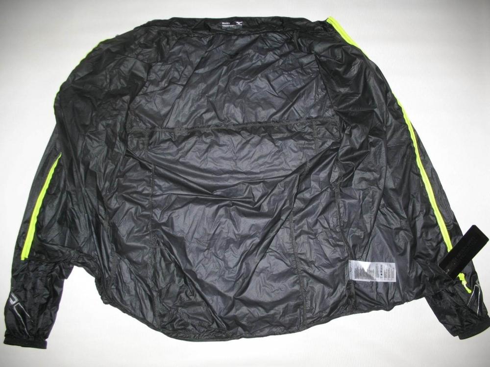 Куртка MIZUNO lightweight 7d jacket(размер L) - 6