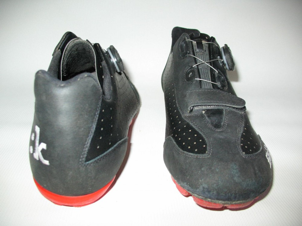 Велотуфли FIZIK M3B MTB shoes (размер UK11/US11,5/EU45,5(на стопу до 285 mm)) - 7