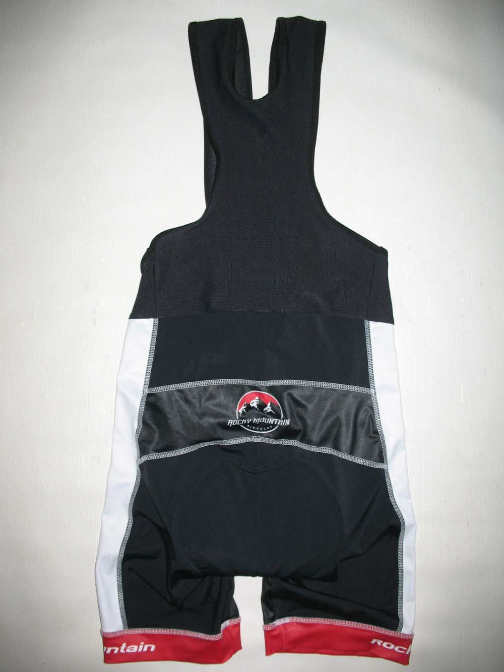 Велошорты CUORE rocky mountain bib shorts (размер M) - 2