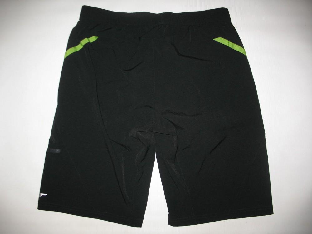 Велошорты HT trail bike shorts (размер L) - 4