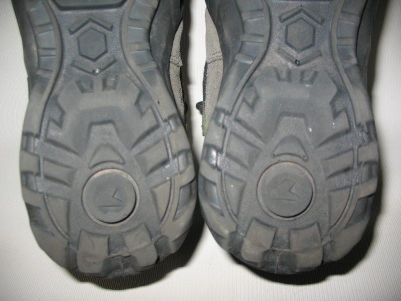 Кроссовки LOWA Simon GTX unisex (размер US(M) 7, 5/UK6, 5/EU40(на стопу до 257 mm)) - 10