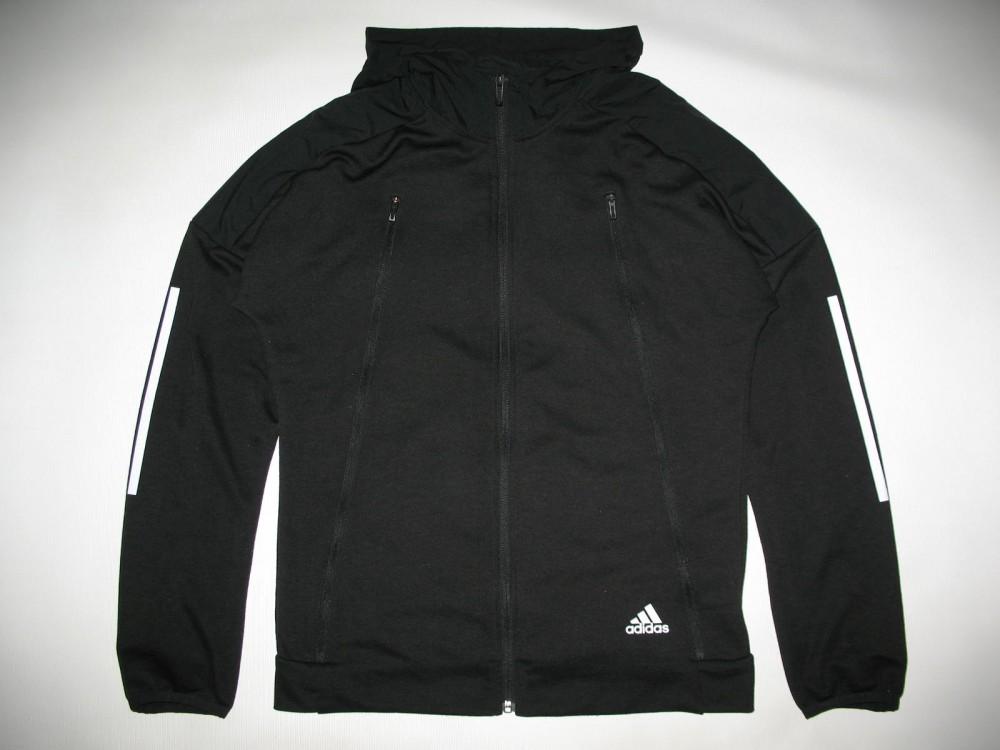 Куртка ADIDAS id hybrid jacket (размер M) - 2