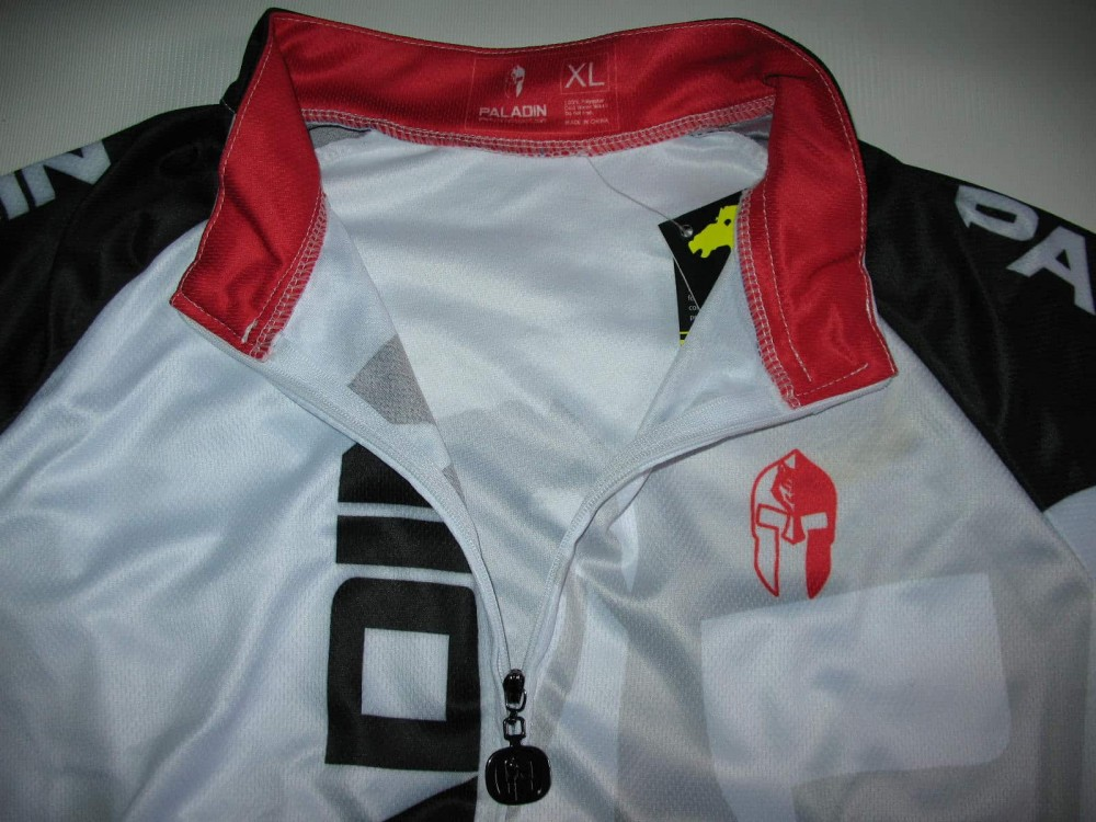 Веломайка PALADIN cycling jersey (размер XL) - 4