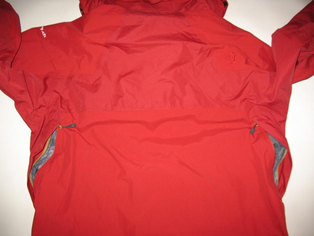 Куртка DIDRIKSONS microtech pro jacket (размер XL) - 8