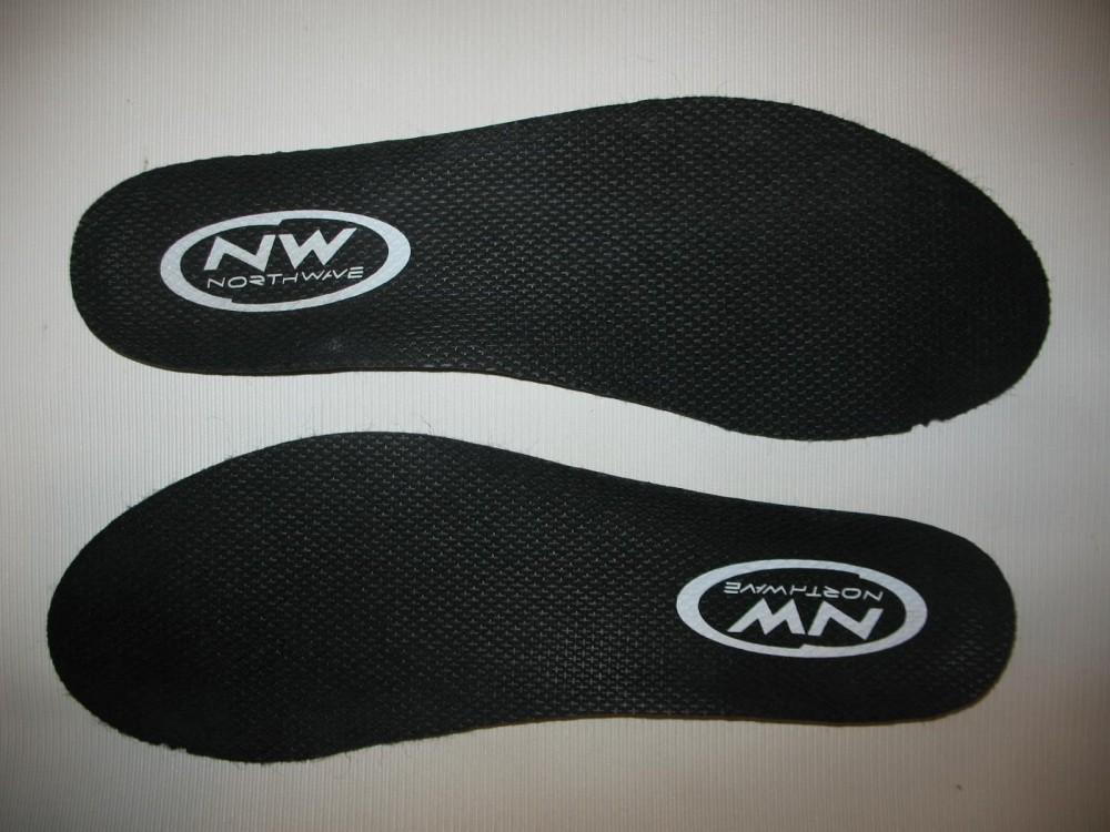 Велотуфли NORTHWAVE spike evo MTB shoes (размер US12/UK11/EU45(на стопу 293 mm)) - 12