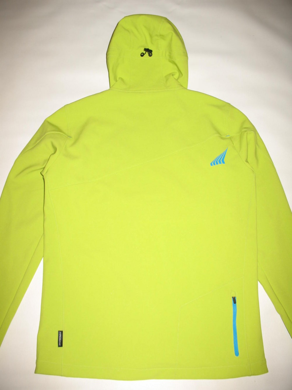 Куртка HAIBIKE softshell jacket (размер M) - 6