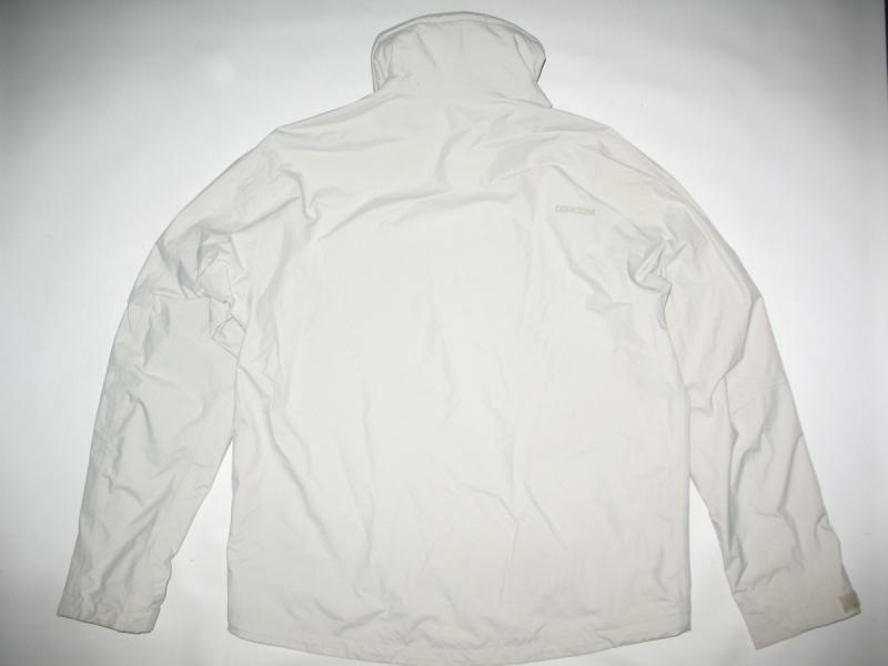 Куртка DIDRIKSONS microtech Jacket (размер M) - 1