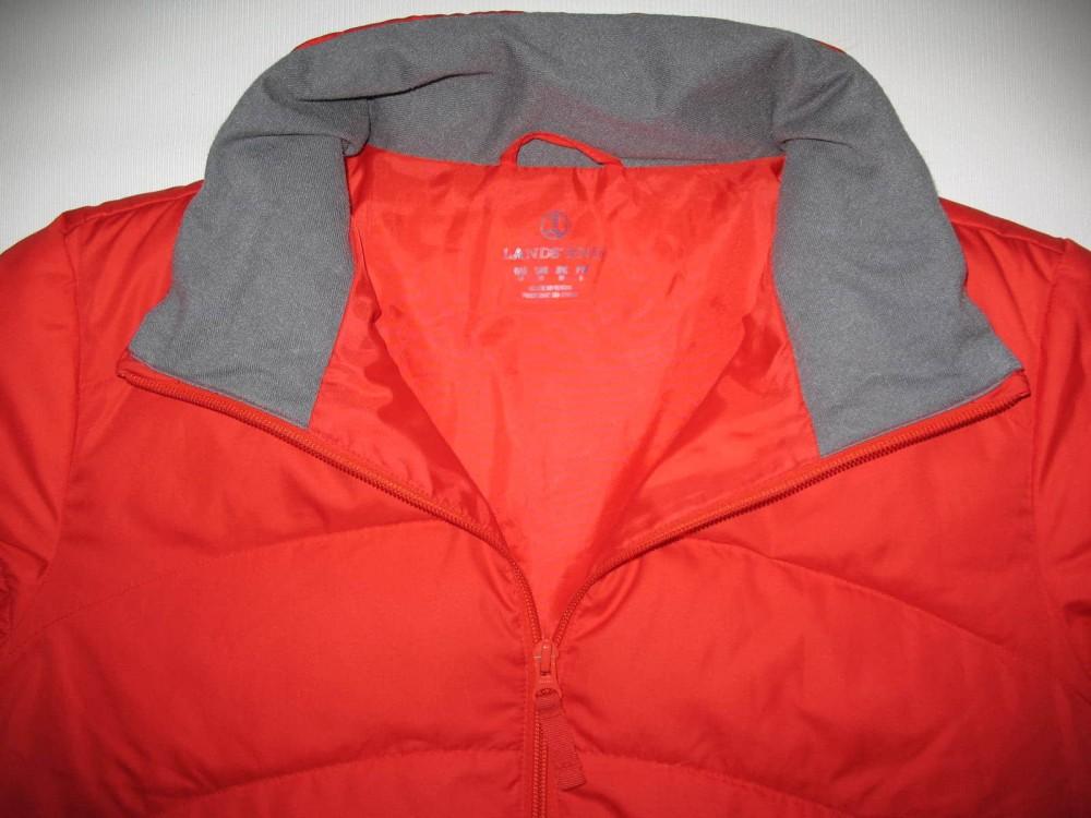 Куртка LANDSEND down jacket lady (размер M/L) - 4