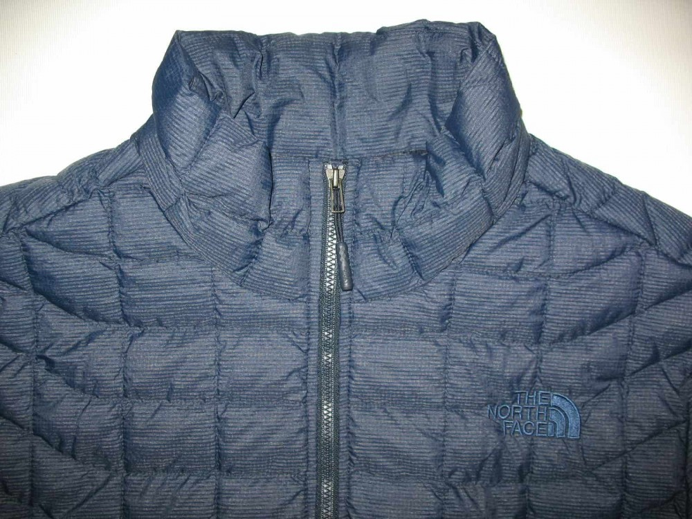 Куртка THE NORTH FACE thermoball jacket (размер L) - 4