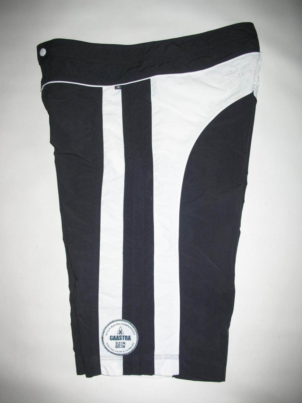 Шорты GAASTRA sailing shorts (размер М) - 3