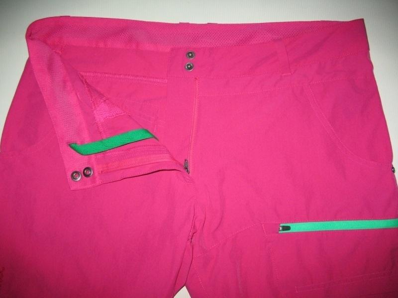 Шорты K-TEC bike shorts lady  (размер M) - 2