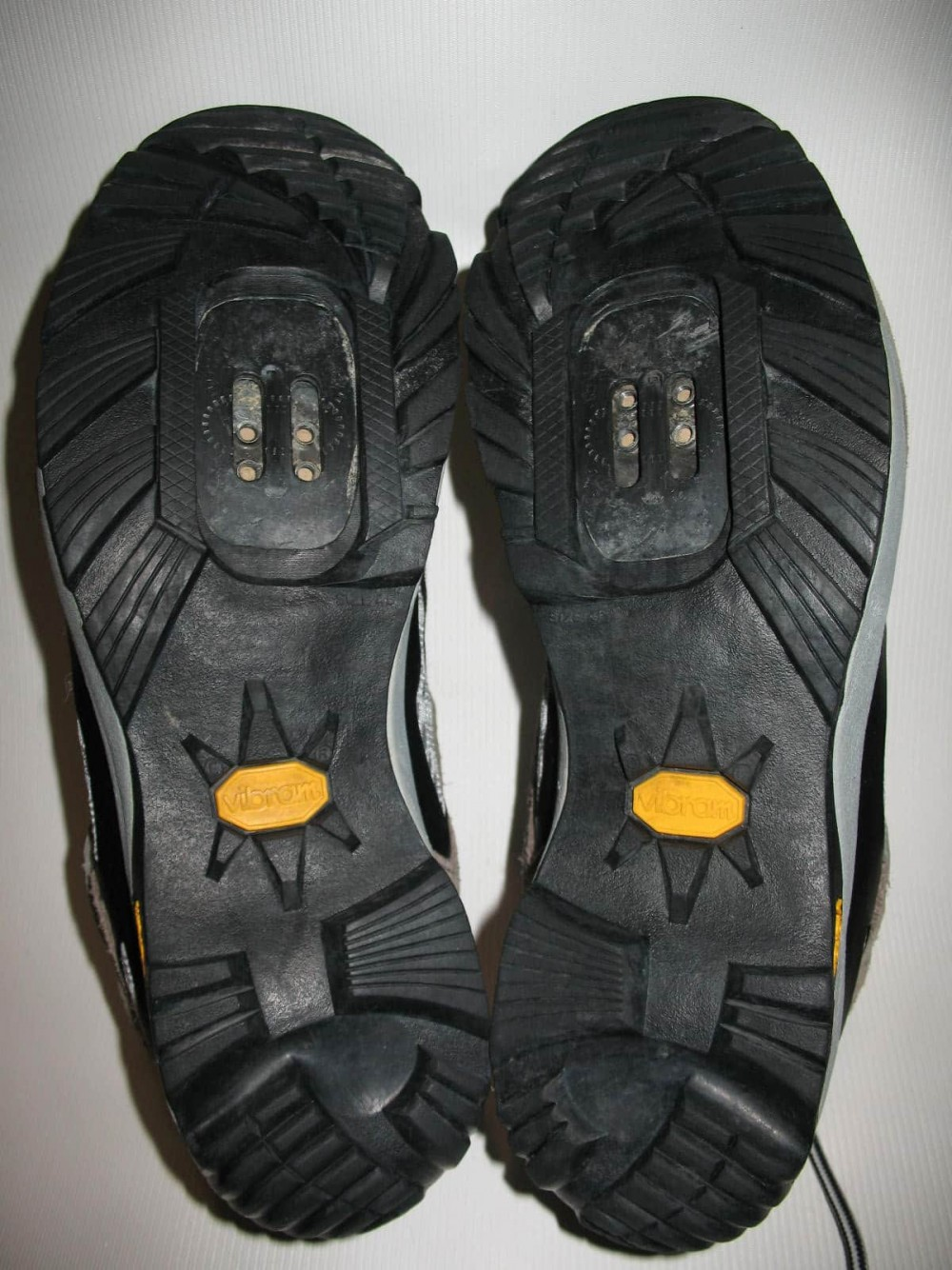 Велотуфли SHIMANO sh-mt70 GTX shoes (размер US10,5;EU45(на стопу до 285 mm)) - 8