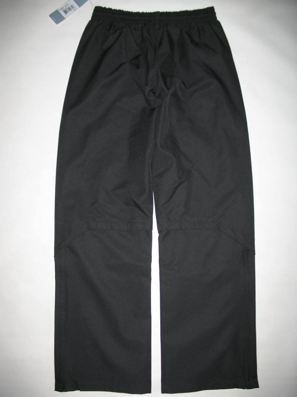 Штаны ADIDAS team woven pant lady/unisex (размер S/M) - 2