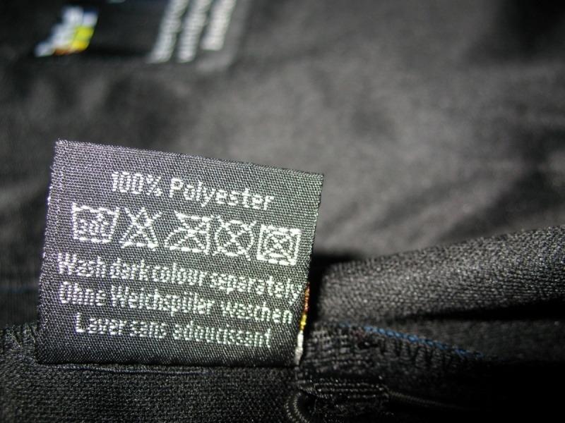 Куртка RUKKA velometzg softshell  (размер L) - 12