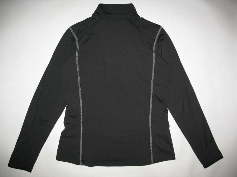 Кофта  SALOMON fleece jacket lady (размер M) - 1