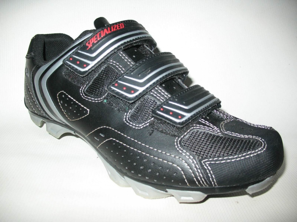 Велообувь SPECIALIZED Sport Mountain Shoes (размер UK8/US9/EU42(на стопу 265 mm)) - 2
