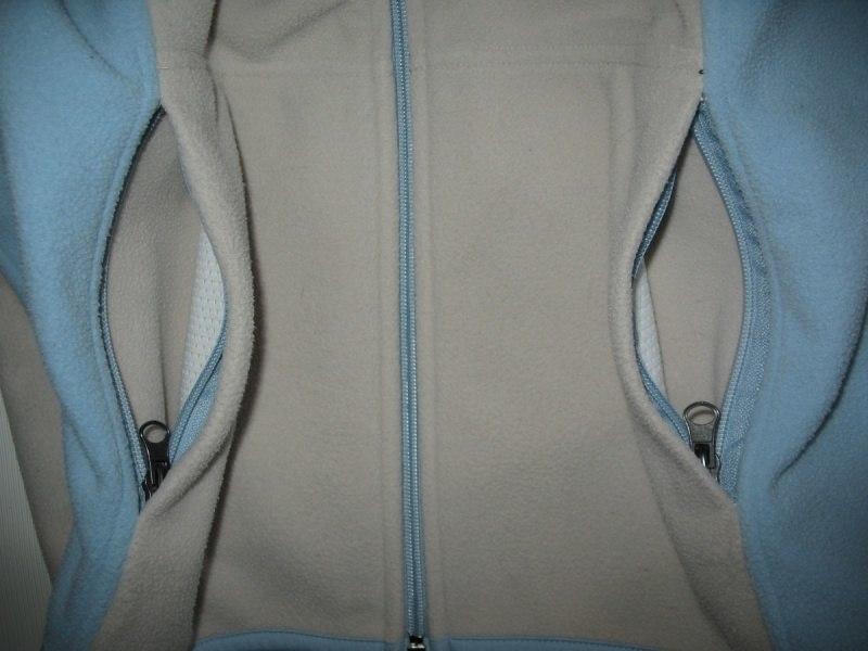 Жилет SWITCHER vest lady   (размер M) - 8