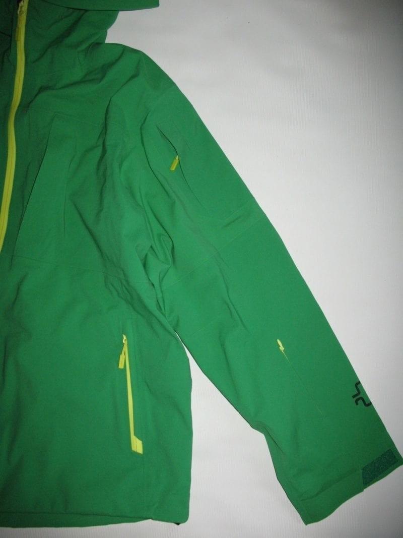 Куртка POWDERHORN  Corbet Jacket (размер XL) - 12