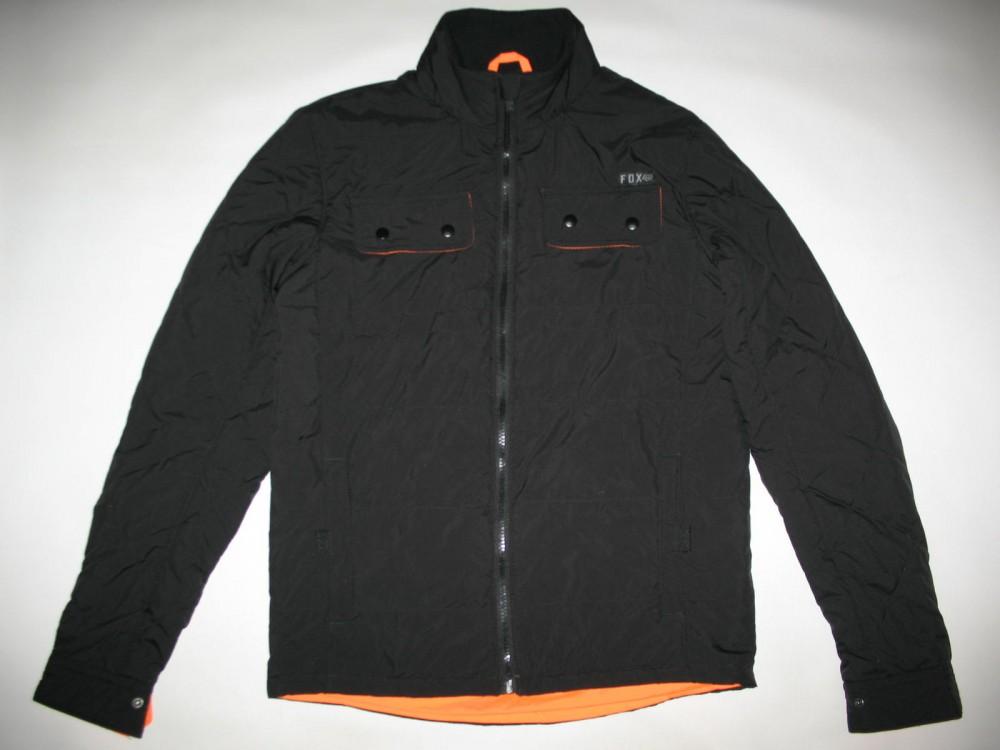 Куртка FOX beeks jacket (размер S/M) - 4