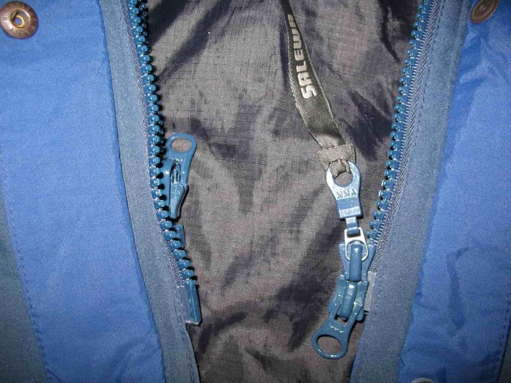 Куртка SALEWA leh gtx jacket lady (размер L) - 6