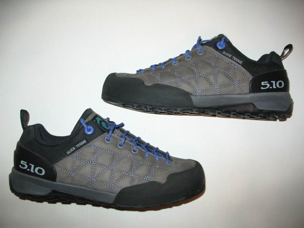 Кроссовки FIVE TEN 5.10 guide tennie shoes lady (размер UK5/US7,5/EU38(на стопу 240 mm)) - 3