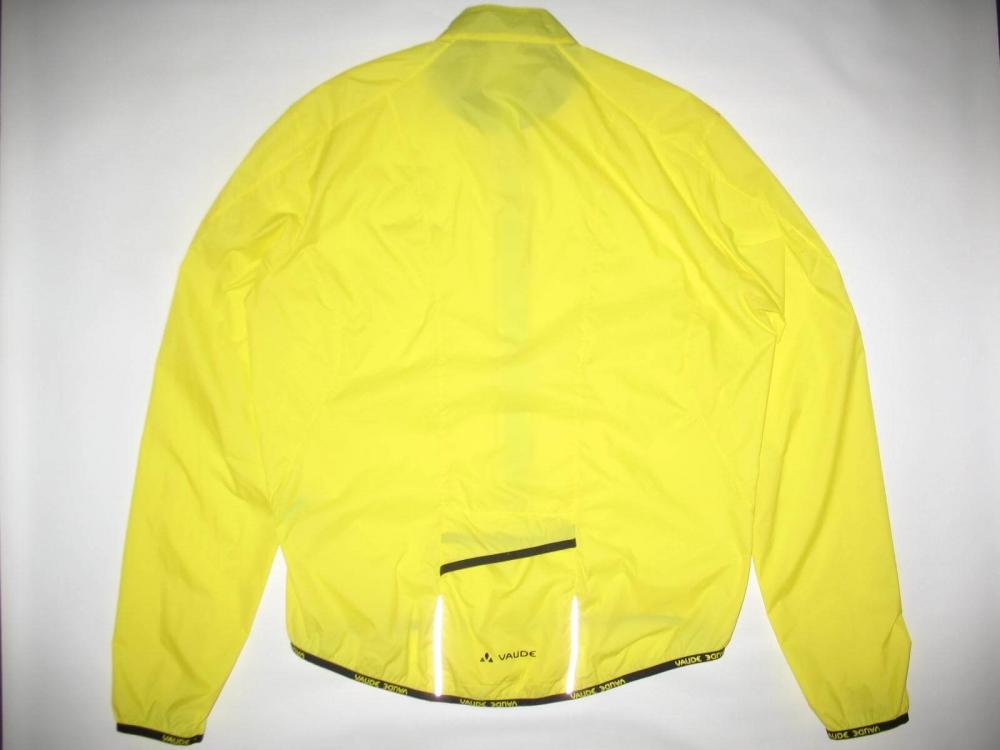 Куртка VAUDE Air Jacket II (размер 56/XXL) - 3