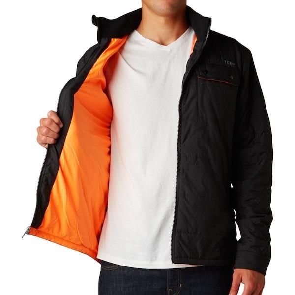 Куртка FOX beeks jacket (размер S/M) - 1