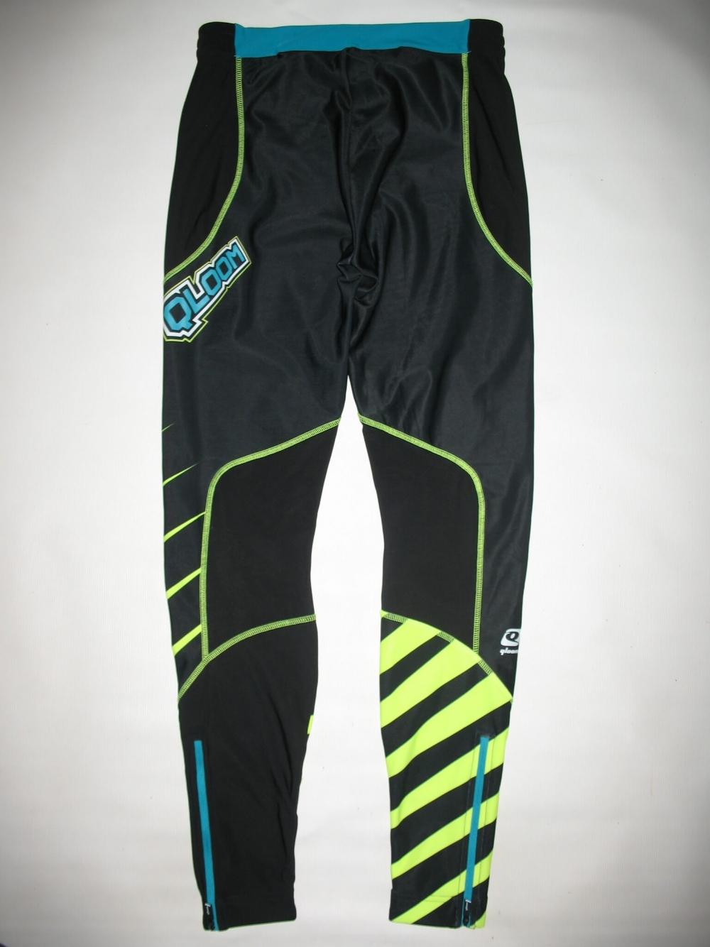 Штаны QLOOM park city pants (размер M) - 2