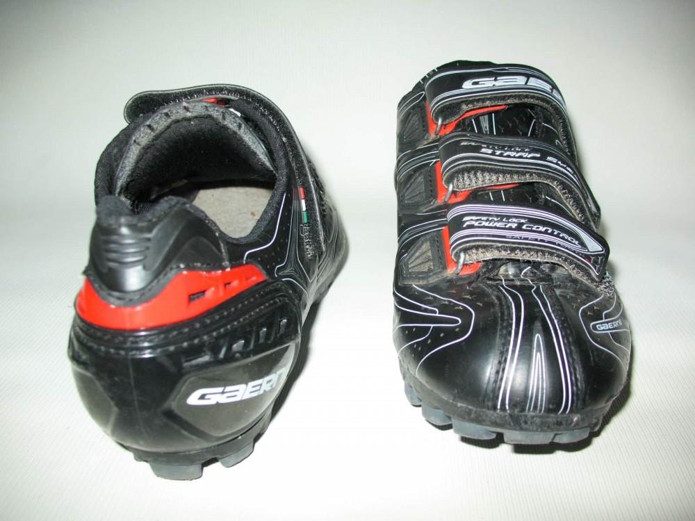 Велотуфли GAERNE mtb shoes (размер US9/UK8,5/EU43(на стопу 270 mm)) - 4