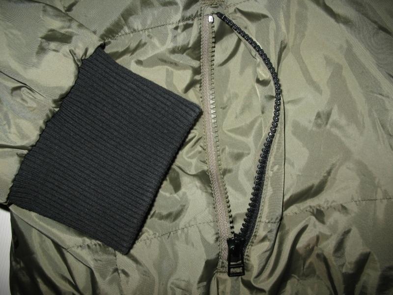 Куртка  ORAGE    Livingston Reversible Hoodie  jacket  (размер L/XL) - 8