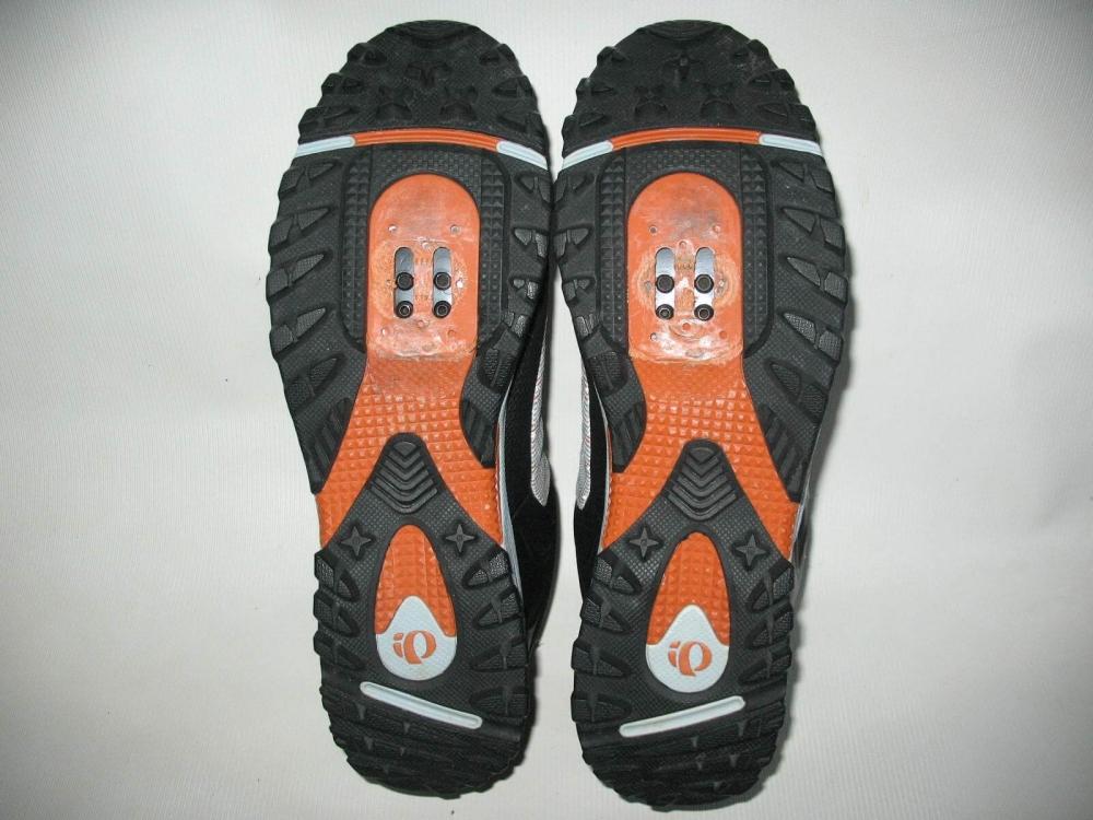 Велотуфли PEARL IZUMI X-Alp mid enduro shoes (размер UK9/US11/EU44(на стопу 280 mm)) - 6