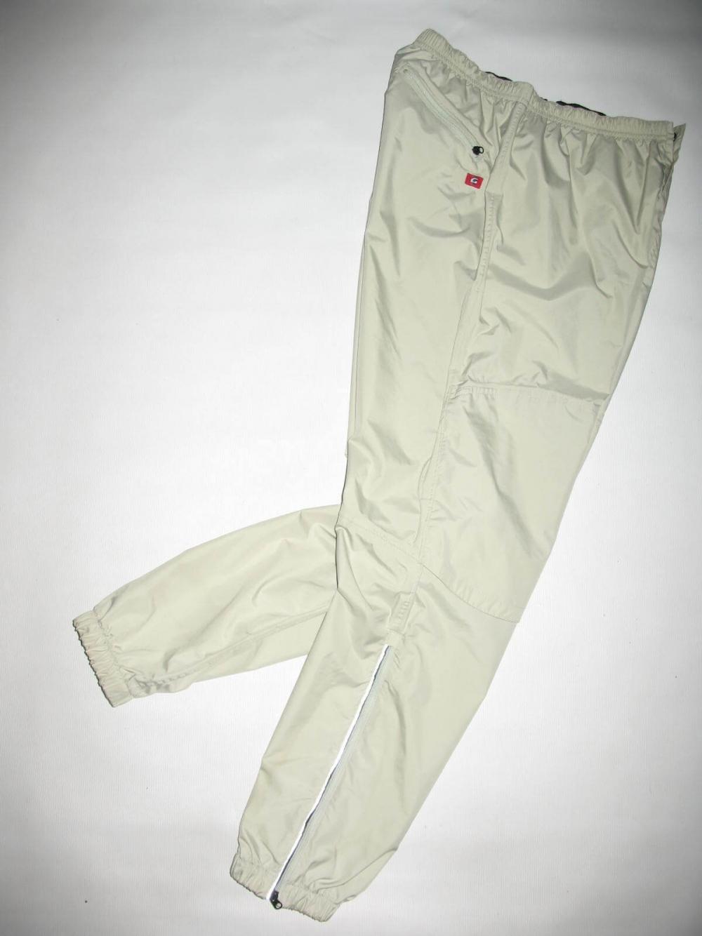 Штаны GRANIT rain cycling pants (размер S) - 3