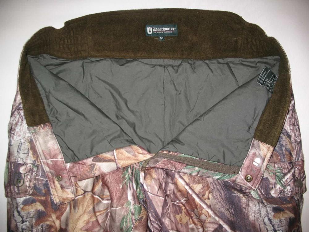 Штаны DEERHUNTER rusky winter hunting pants (размер 58/XXL) - 6