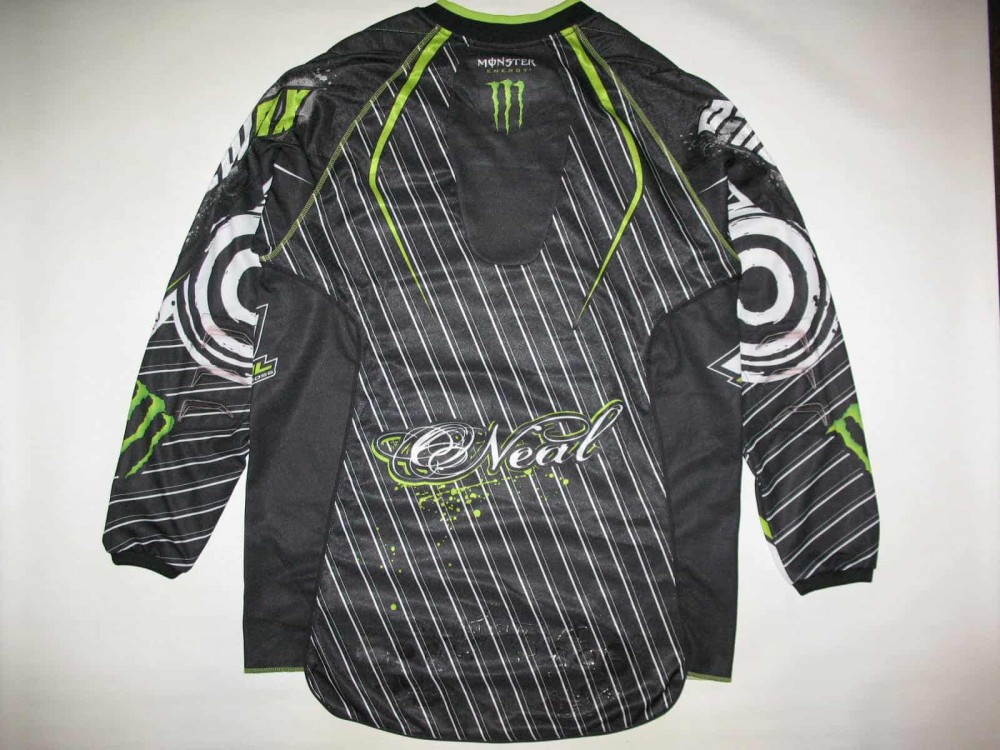 Джерси O'NEAL mx moto DH jersey (размер M) - 1