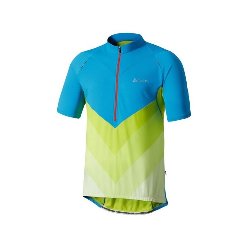 Футболка ODLO tech jersey (размер M) - 1