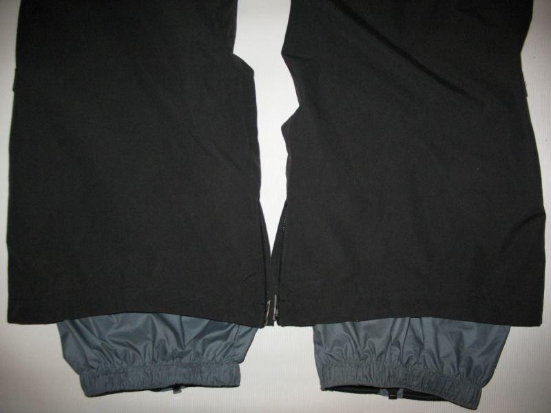 Штаны BURTON  [AK]  2L Stagger Pant  (размер S) - 11