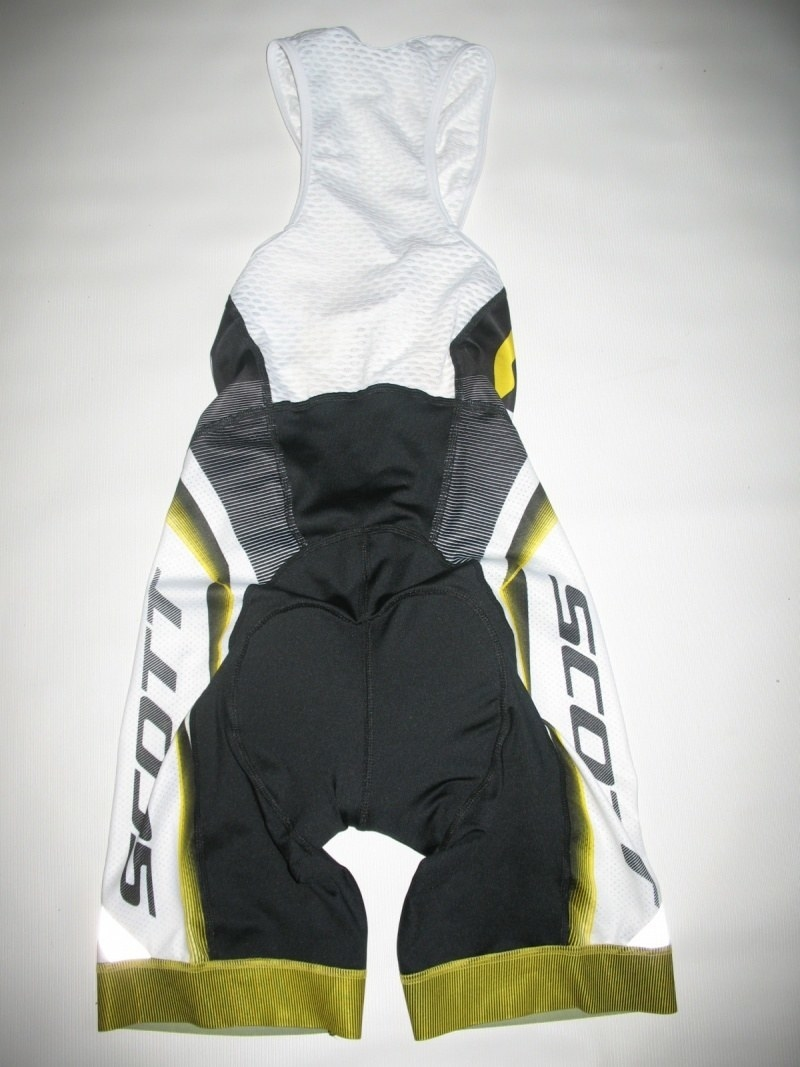 Комбинезон SCOTT RC Pro Bib Shorts  (размер M) - 3