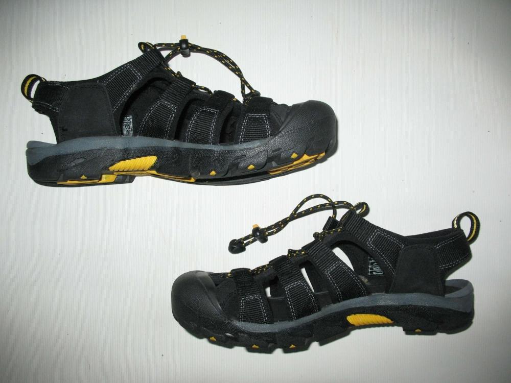 Велотуфли KEEN pedal commuter shoes (размер UK8,5/US9,5/EU42,5(на стопу до 275 mm)) - 6