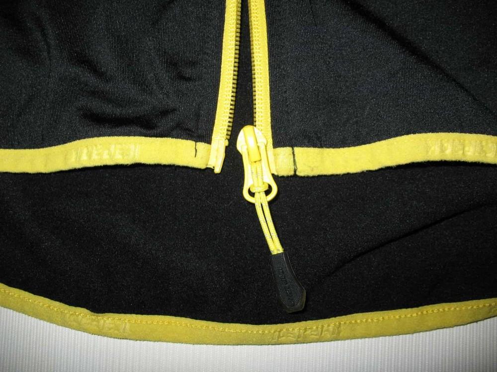 Кофта ICEPEAK fleece hoody (размер 52/L) - 6